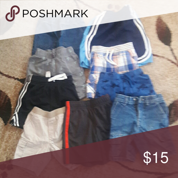 Boys shorts Great condition Bottoms Shorts