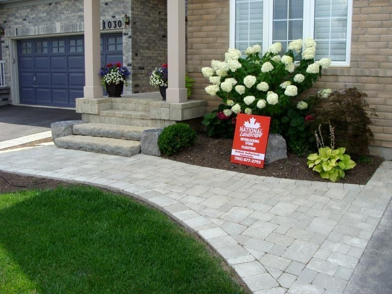 38 Amazing Cinder Block Ideas For Front Yard Front Walkway Landscaping Front Yard Landscaping Backyard Landscaping