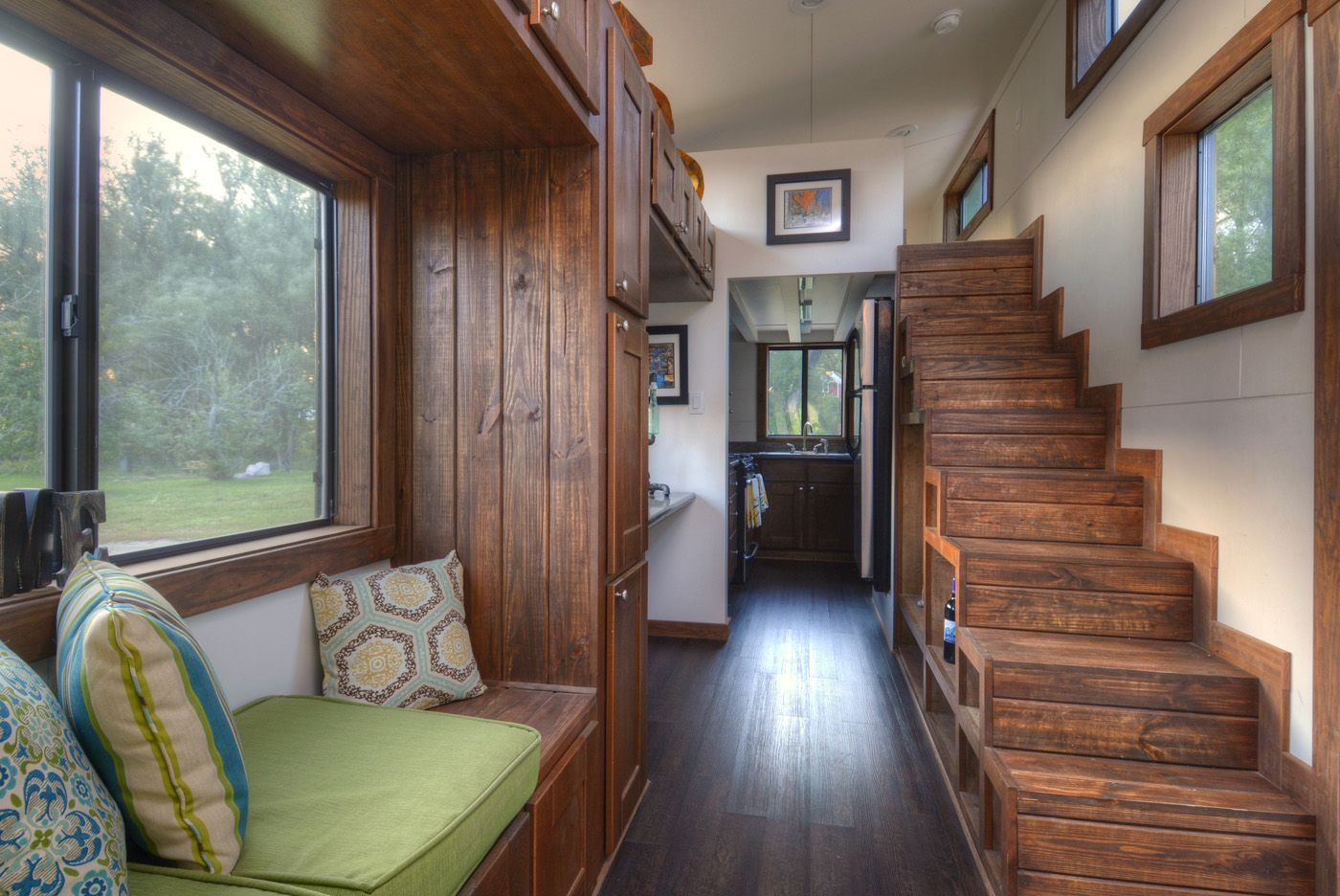 Tiny Home Designs: HOMe Tiny House Model Now In Full Production By EcoCabins