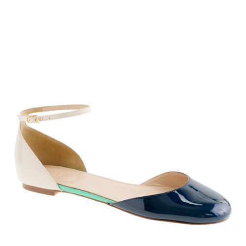 flats by J.Crew