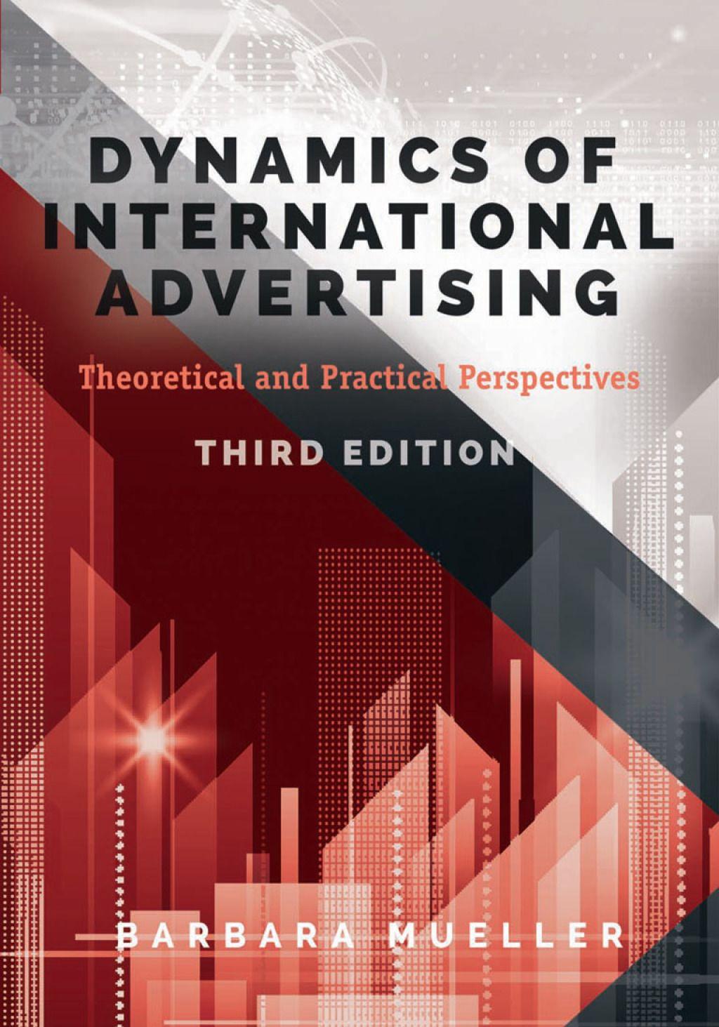 Dynamics Of International Advertising Ebook In 2020 Digital Storytelling Free Books Download Free Ebooks Download