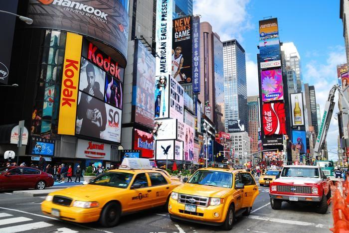 Qué Ver En Nueva York Por Barrios Viajeros Callejeros Destinos Vacaciones Agencias De Viajes Online Vacaciones