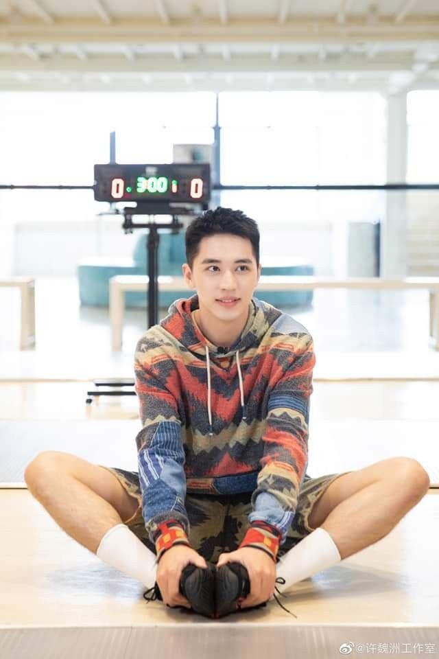 「Xu Weizhou (Timmy Xu)」おしゃれまとめの人気アイデア|Pinterest|Wanda