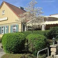 Gutshaus-Cafe in Pullach