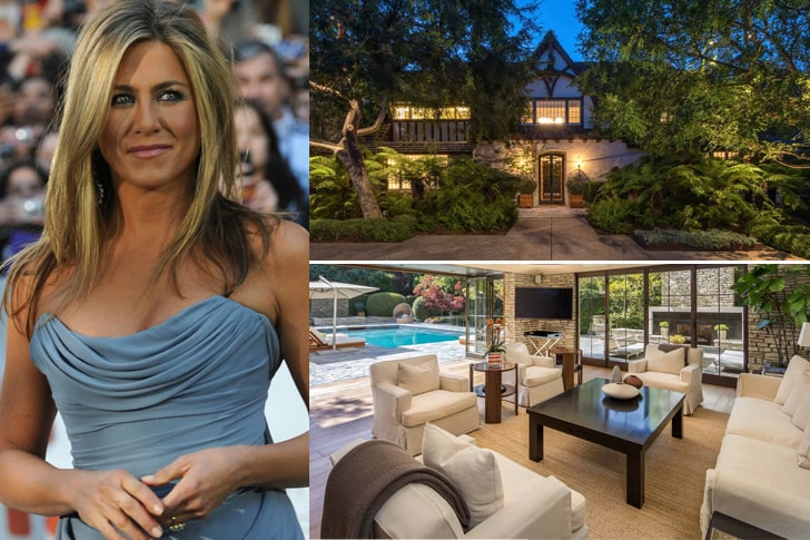Luxurious Celebrity Mansions That Will Make Your Jaw Drop