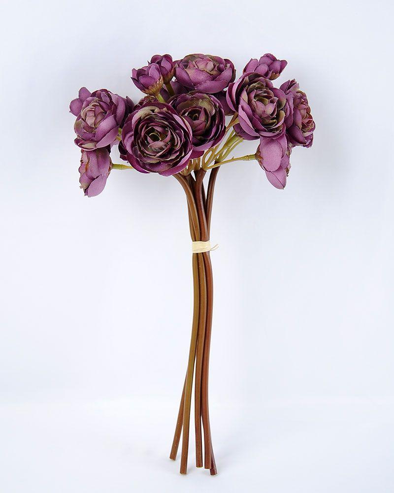 Artificial Flower 13 28cm Camellia Bouquet Gs 27919018 Z1 Artificial Flowers Flower Factory Bouquet