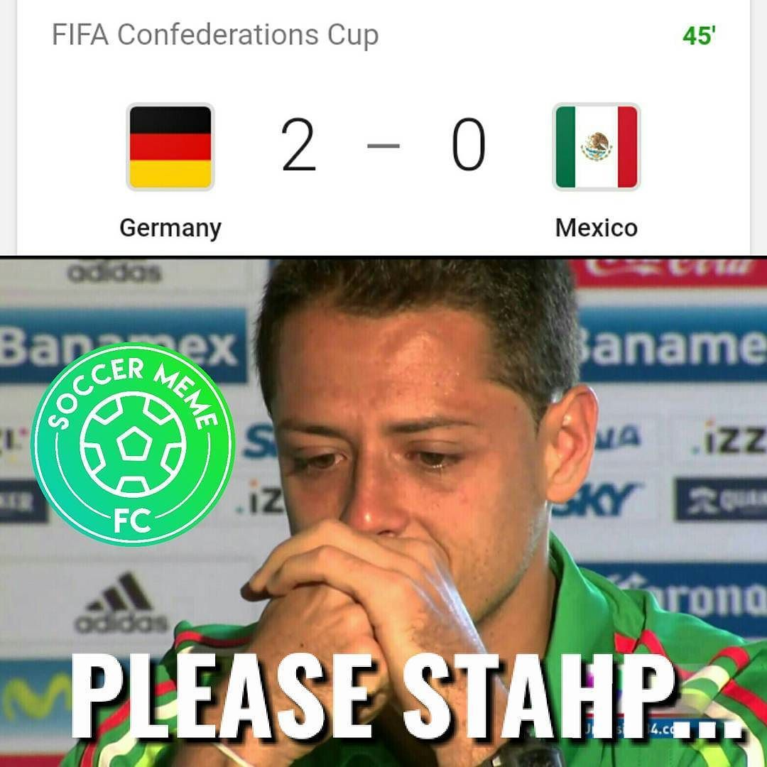 first half is done will mexico come back mexico