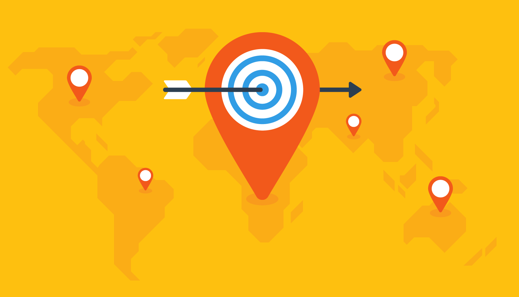 Geo Targeting Local Ppc Strategy And Actionable Tips Ppc Ecommerce Seo Adwords
