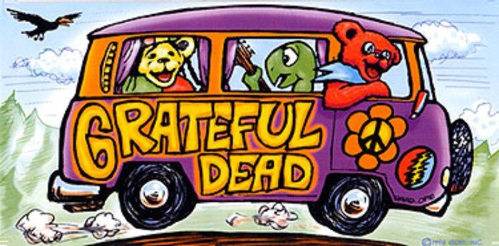 grateful dead | Who are the Dead    | Grateful dead tour
