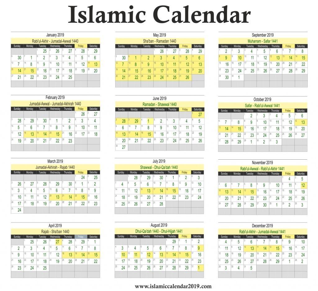 Urdu Calendar March 2019 Calendar Format Example March 2019 Hijri Calendar Islamic Calendar Calendar March Hijri Calendar