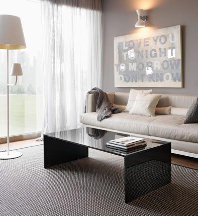 Qubik designed by Tonelli | furniture | Pinterest | Low tables ...