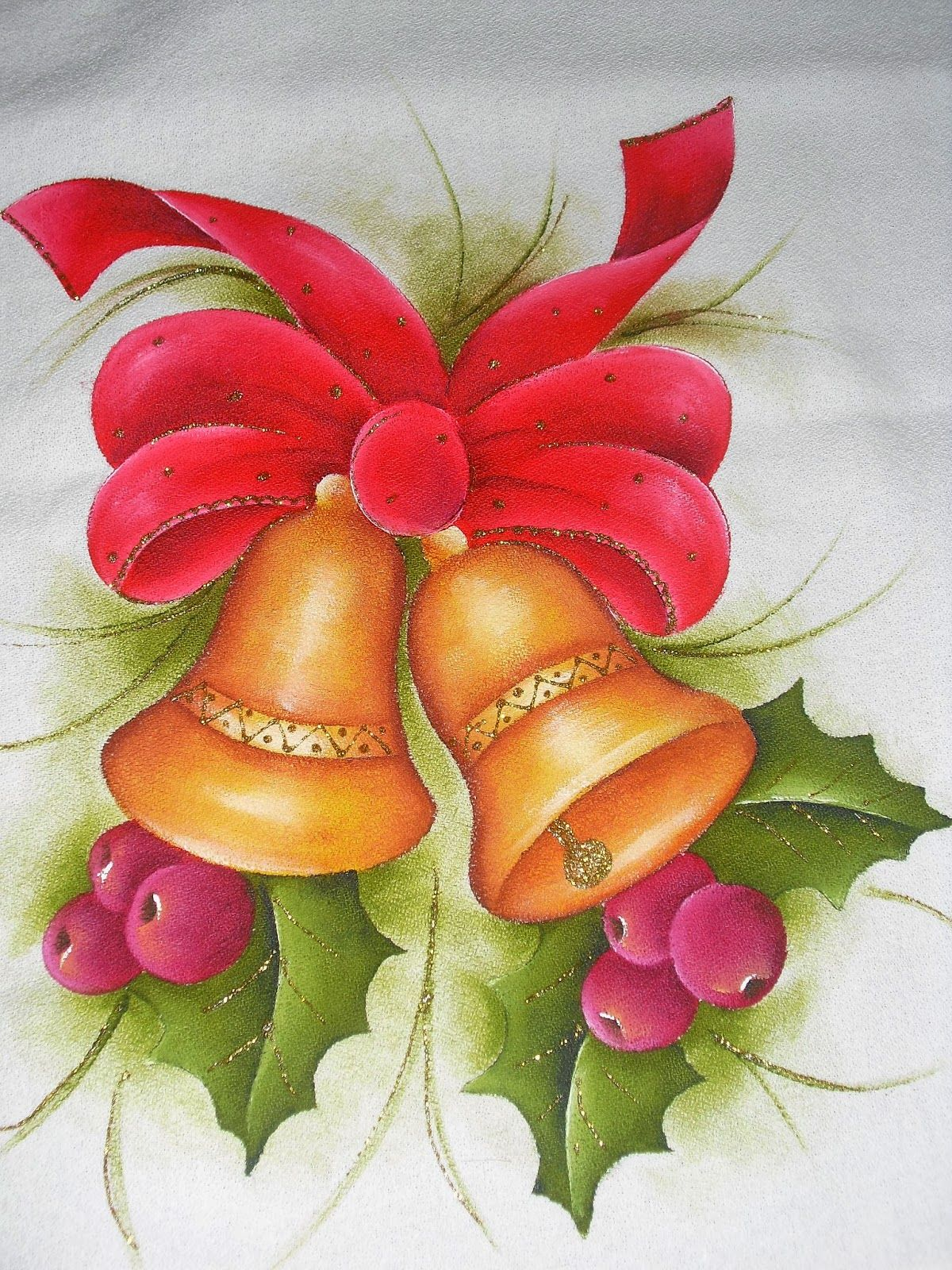 Dibujos navidenos para pintar en tela manteles niza - Motivos navidenos para pintar en tela ...