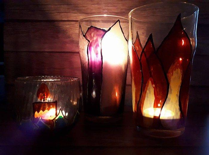 Candele Bagno ~ Oltre fantastiche idee su candele romantiche su