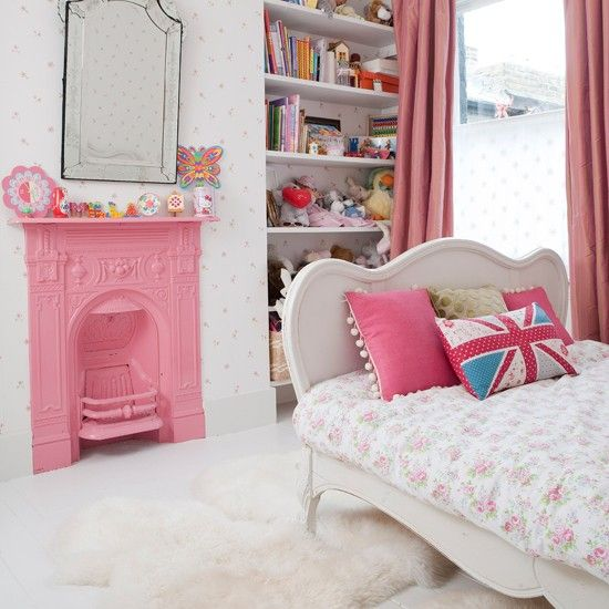 Danielle Proud home advice | Childs bedroom, Bedrooms and Decorating