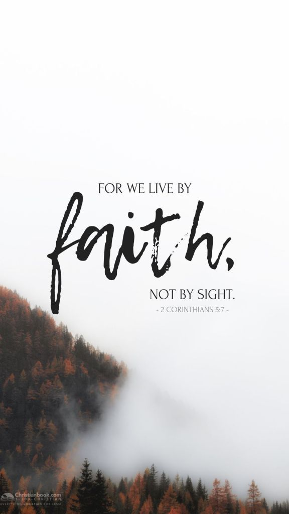 Pin On Scripture For Strength Iphone xr wallpaper christian