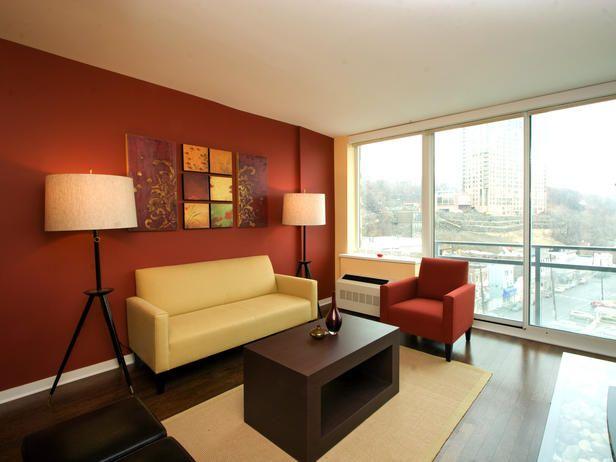 The Art Of Displaying Art Living Room Decor On A Budget Living Room Red Living Room Design Styles