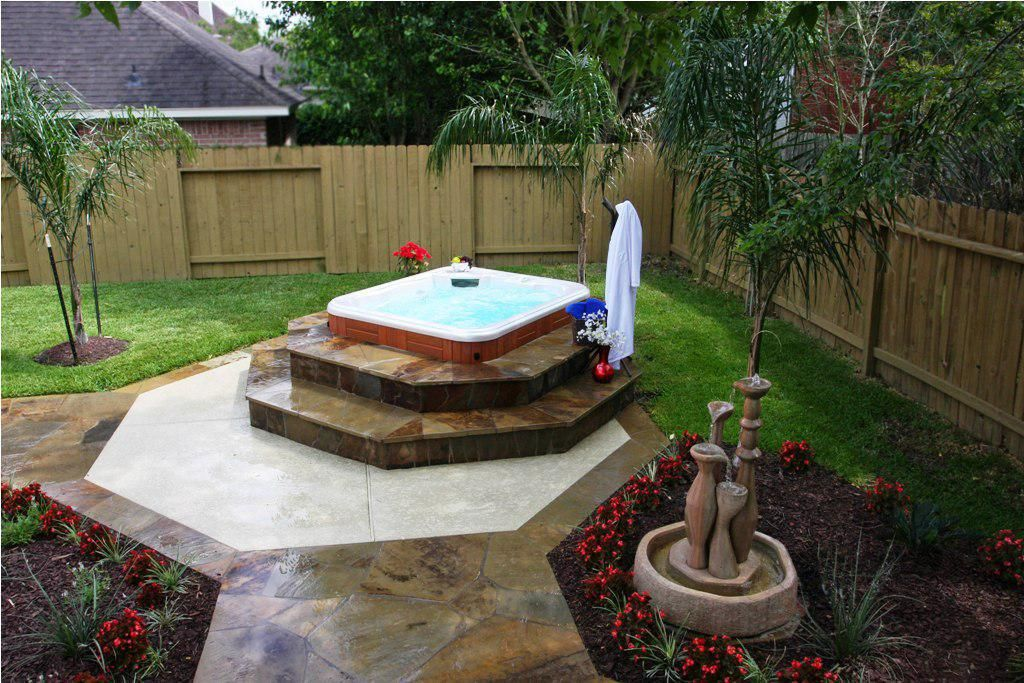 Richards-Custom-Hot-Tubs-and-Pools-Houston-and-Katy-Hot-Tub-in ...