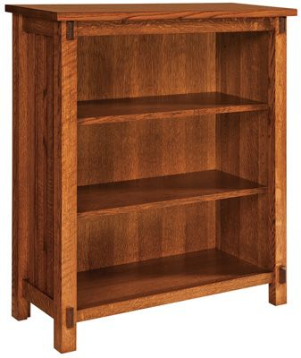 Rio mission bookcase mission bookcases pinterest for Craftsman style bookcase plans