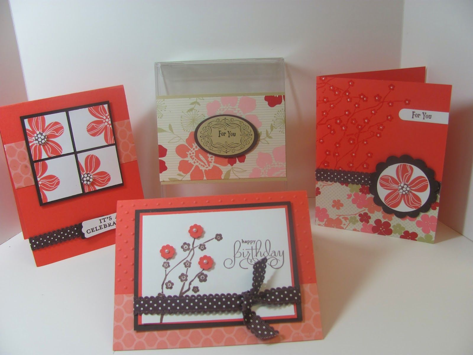 Eastern blooms stamp set personally yours throwback thursday eastern blooms stamp set personally yours throwback thursday greeting card box set kristyandbryce Choice Image