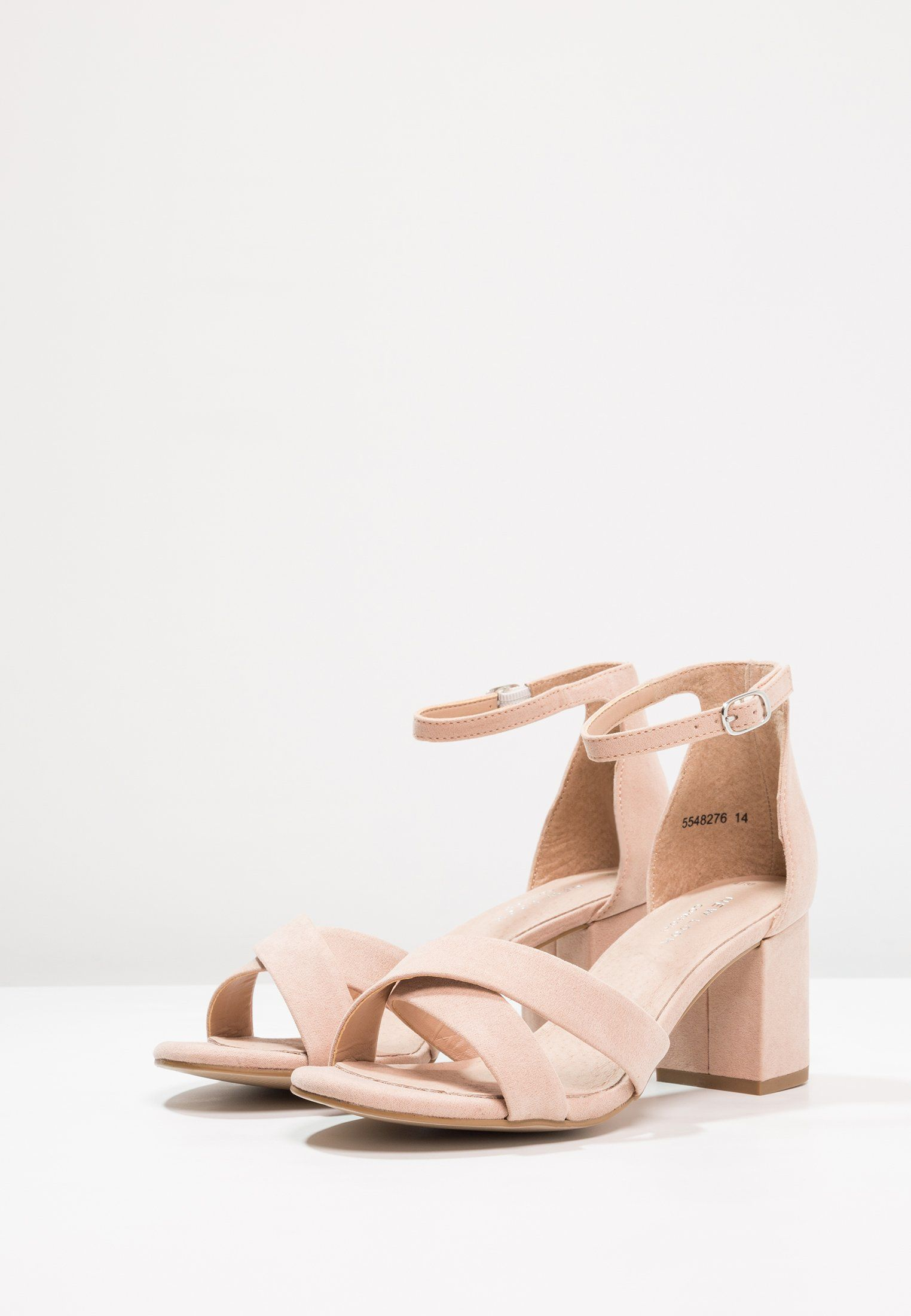 New Look VALUATE - Sandals - oatmeal