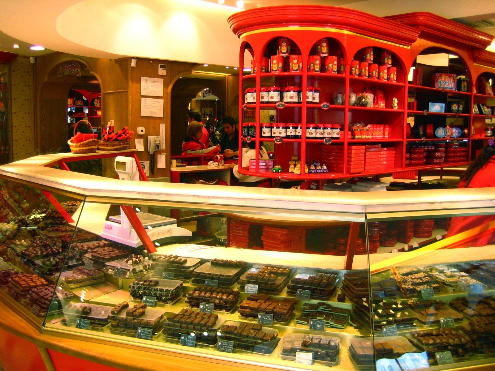 Mamuschka Chocolates - Bariloche, Argentina   Argentina, Paises ...