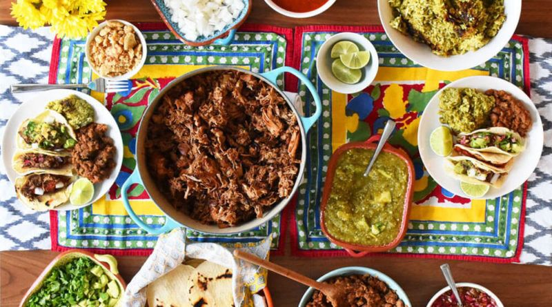 Pin by Blog Flickr on Food Blog in 2020 Mexican food