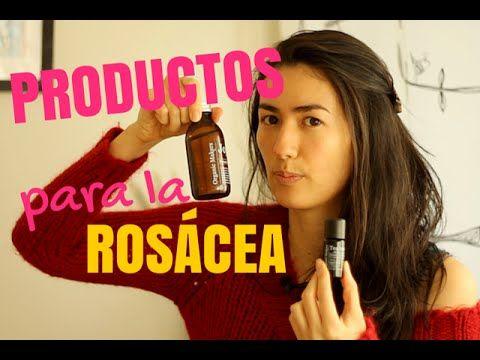 Mis Productos Para La Rosácea Cuidados Naturales Jabón De Alepo Aceites Cremas Para La Rosacea Remedios Para La Rosácea Piel Rosacea