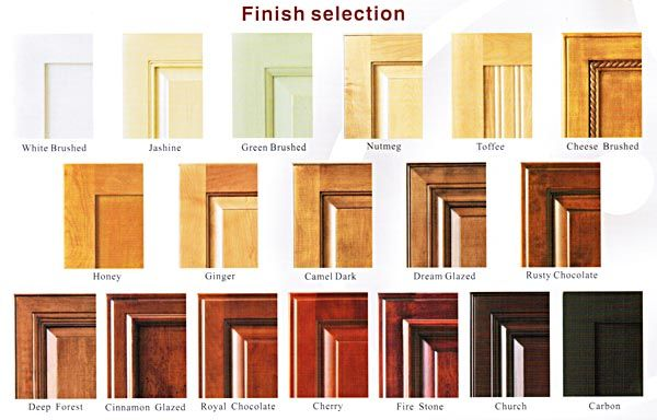 Finished Kitchen Cabinet Doors | Kitchen cabinet doors, Quality ...
