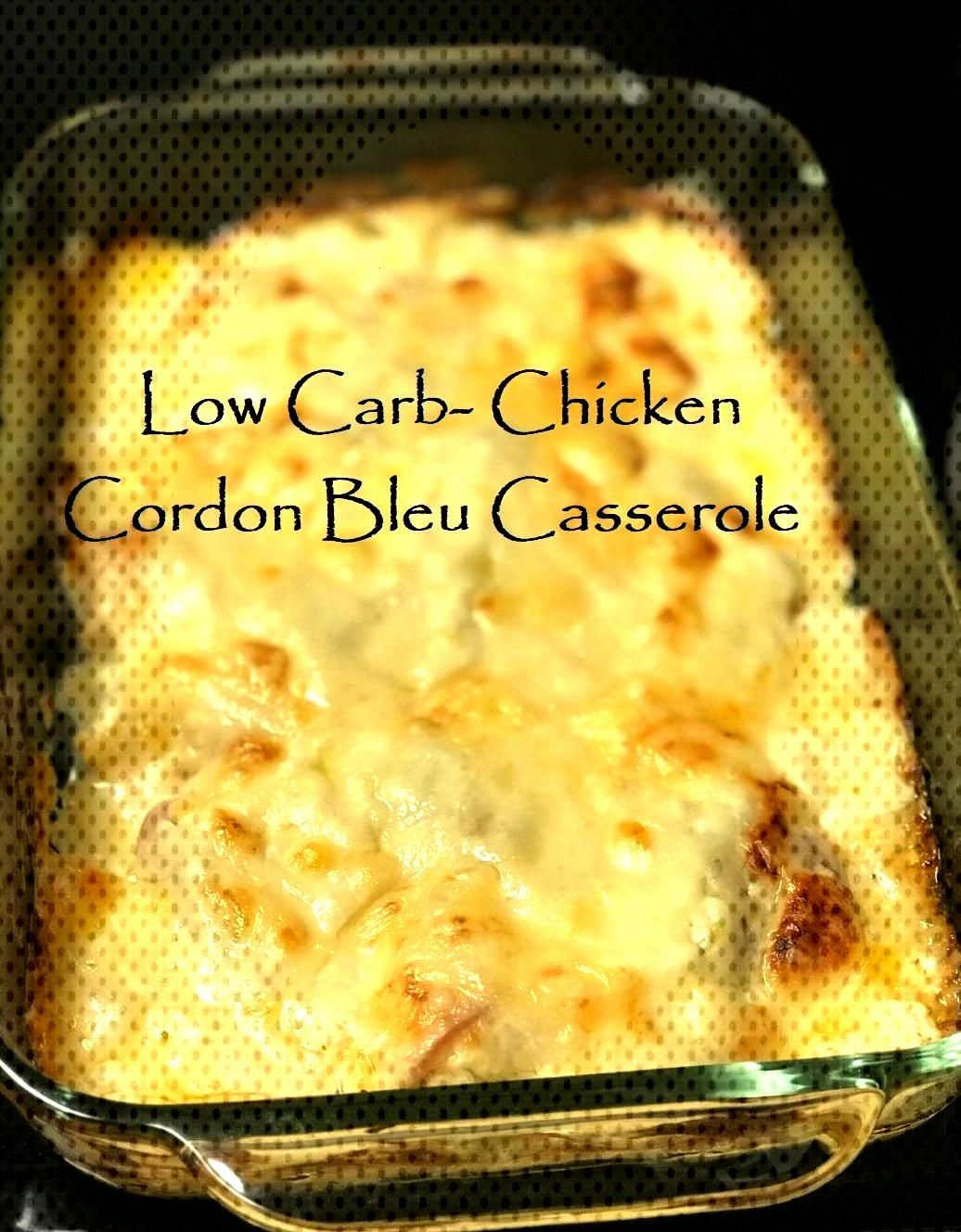 *Warning: The sauce in this casserole dish is absolutely addicting!   This gluten free, high pr