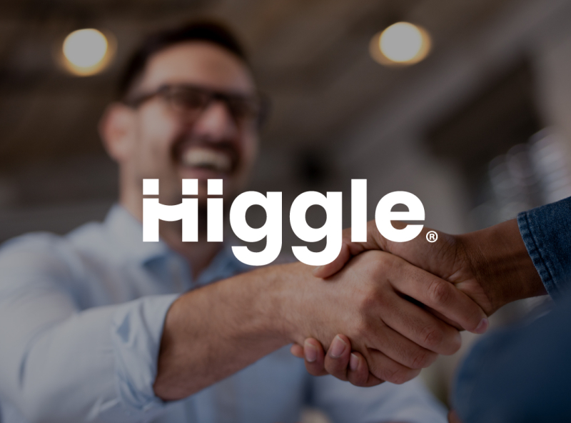 Higgle® Wordmark By Kanhaiya Sharma On Dribbble In 2020