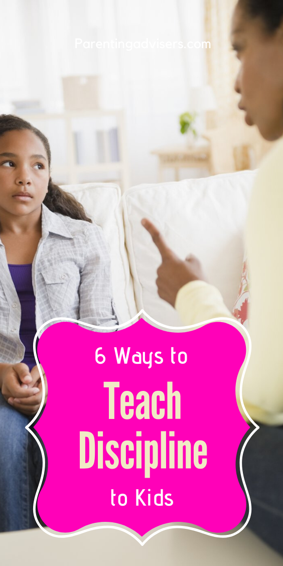 Photo of 6 Ways to Teach Discipline to Toddlers – Learn Best Parenting Tips for Discipline Kids in 2019
