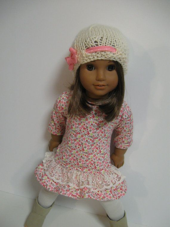 American Girl Doll Clothes Girlie Girl by 123MULBERRYSTREET
