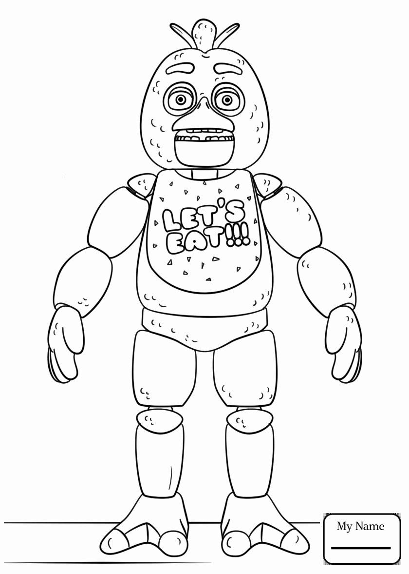 Five Nights At Freddy 039 S Coloring Book Awesome Fnaf Coloring Pages Golden Freddy Gallery Fnaf Coloring Pages Super Coloring Pages Coloring Books