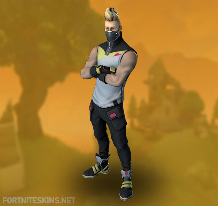 Drift Fortnite Epic Games Fortnite Epic Games Outfits