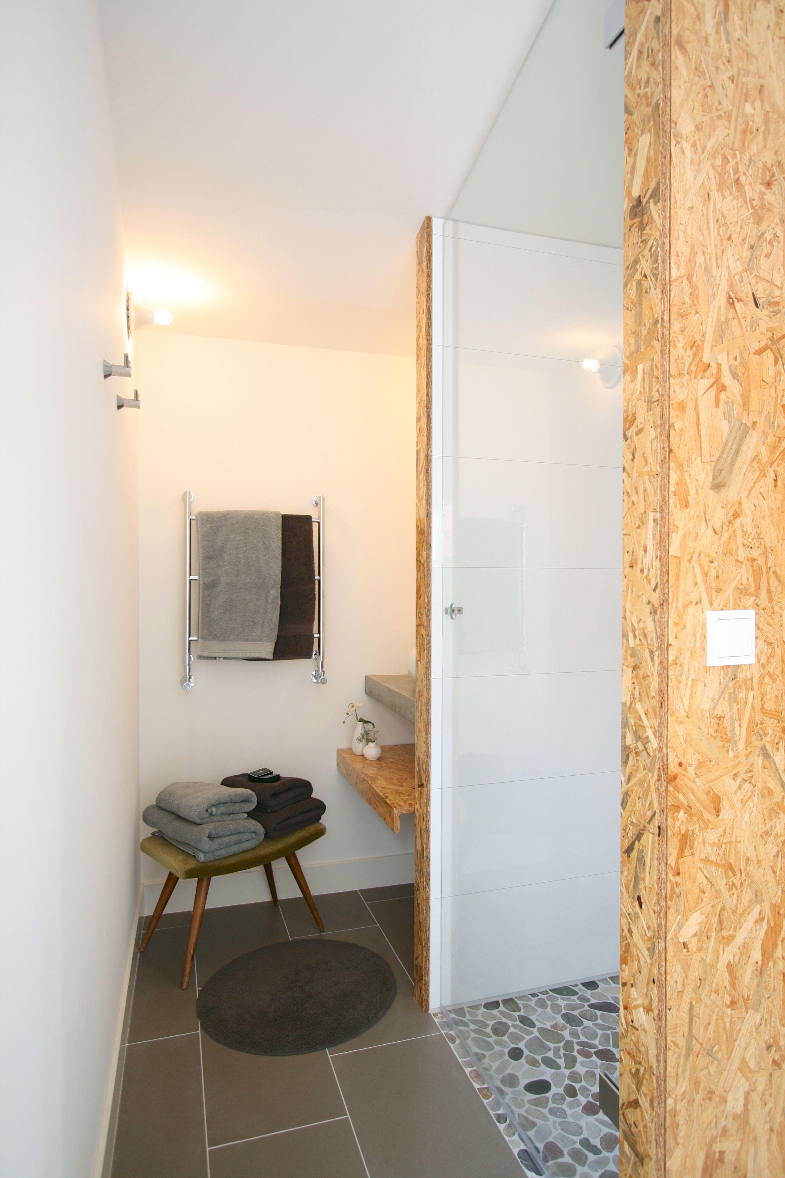 Badkamer in Studio-Koning Bed & Breakfast in Haarlem | Studio-Koning ...