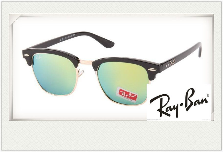 fausse ray ban clubmaster homme
