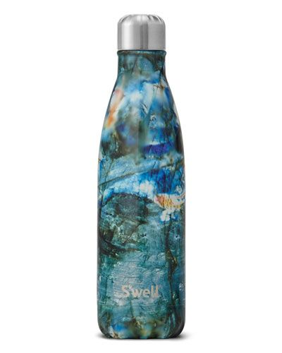 08ff1297fea ... Stainless Steel Water Bottle. S WELL LABRADORITE 25-OZ. REUSABLE BOTTLE.   swell