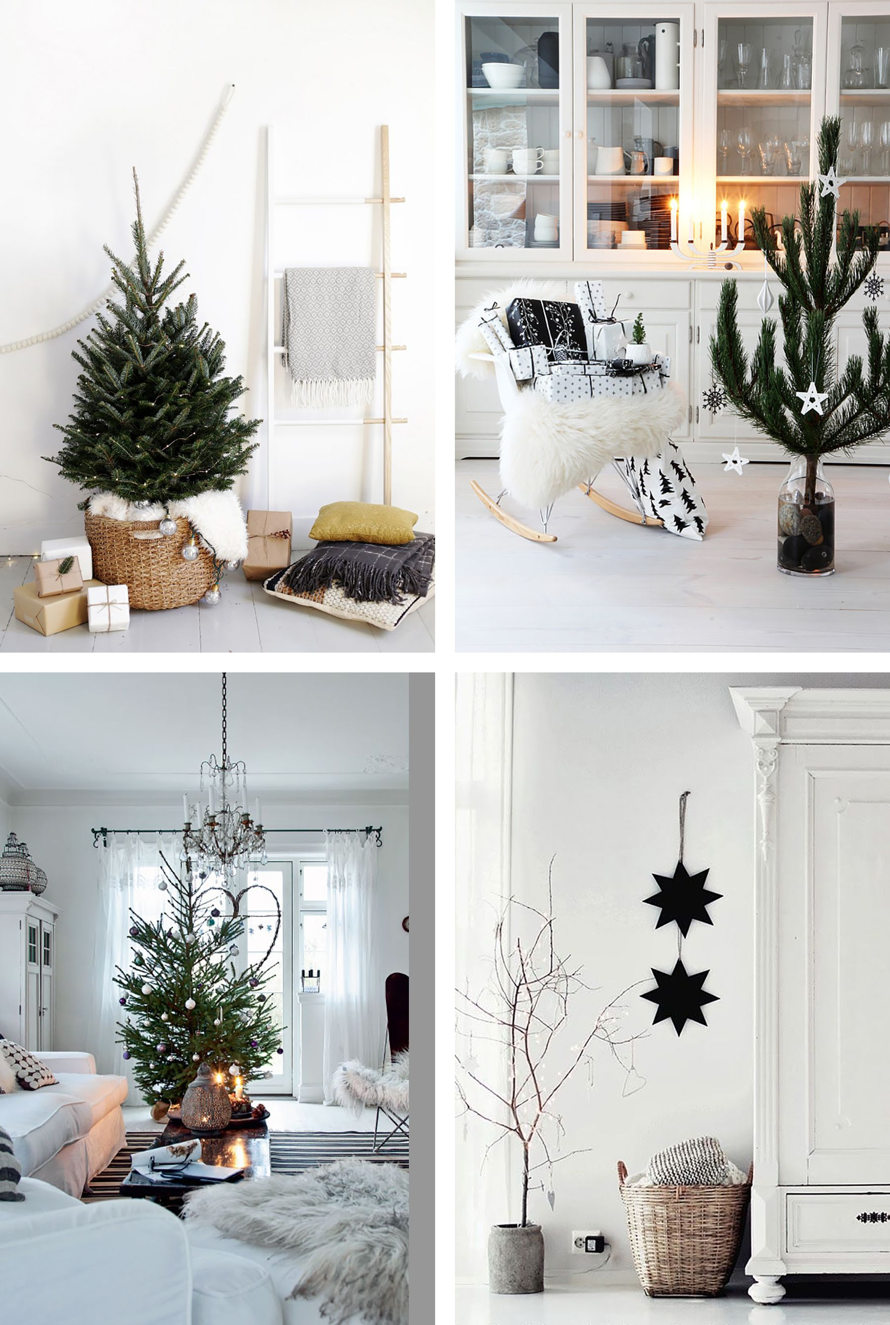 Scandinavian Christmas inspiration - how to get that perfect nordic ...