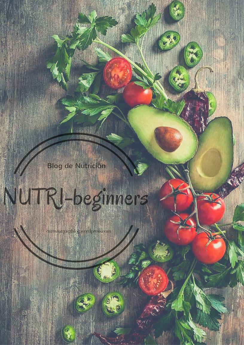 NUTRI-beginners