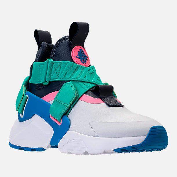 f1ba70fe8f4f Nike Kids  Preschool Huarache City Casual Shoes