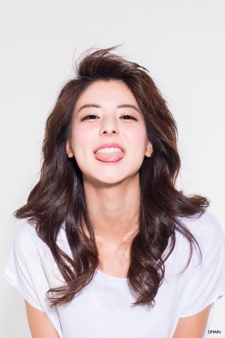 Fujii Mina