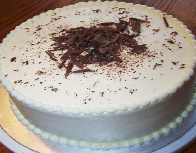 Receita de Bolo Noite Feliz com Chocolate | Doces Regionais
