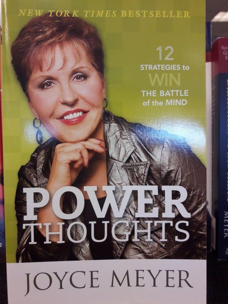 Jessica S Favorite Christian Author Bible Teacher Speaker Joyce