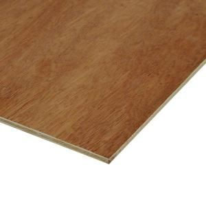Utility Panel Common 1 8 In X 4 Ft X 8 Ft Actual 0 106 In X 48 In X 96 In 833096 The Home Depot Paneling Alternative Flooring Wall Paneling