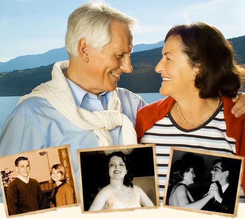 Senior citizens dating agency