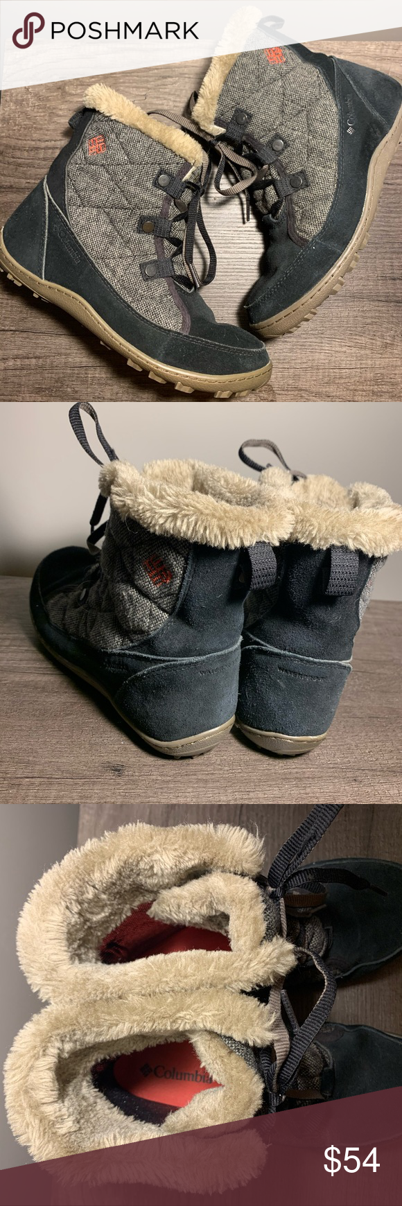 Columbia Winter Boots in 2020   Winter