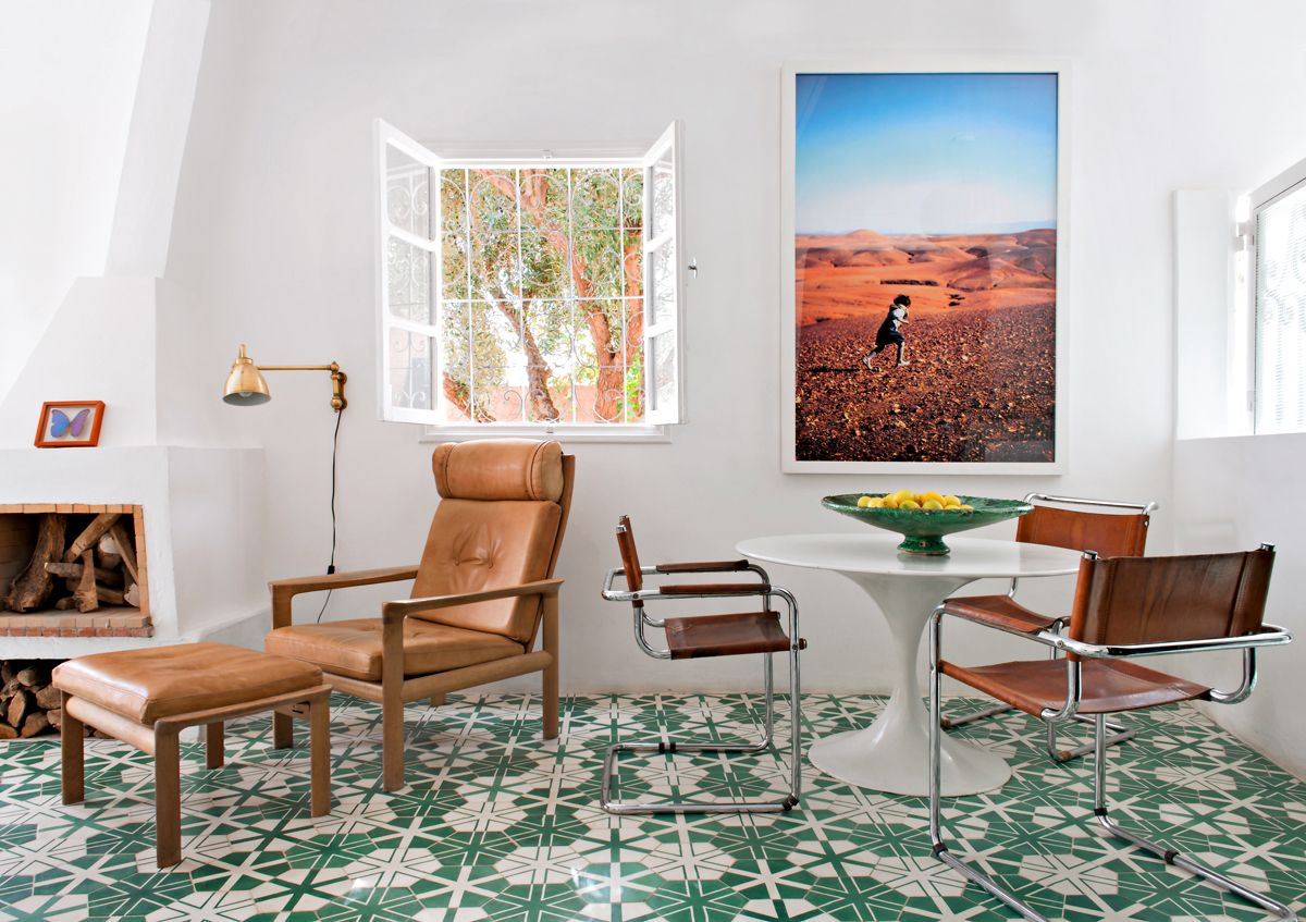 Case atelier dei popham design living corriere living for Corriere casa