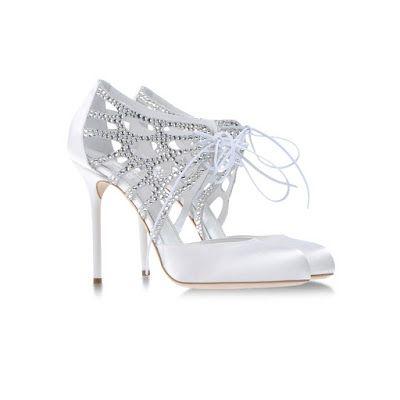 Zapatos de Novia · Moda · El Corte Inglés