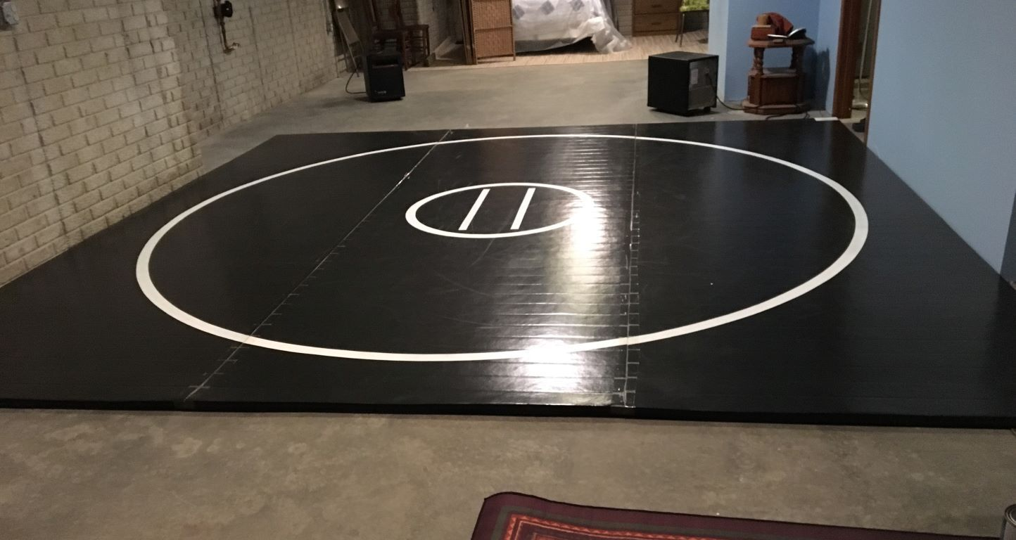 Pin On Ak Client Wrestling And Mma Mats