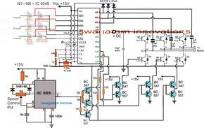 Universal Esc Circuit For Bldc Motors Electronice Pinterest. Universal Esc Circuit For Bldc Motors. Wiring. Drone Esc Wiring Diagram At Scoala.co